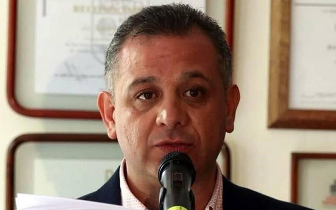 Función Pública destituye e inhabilita a ex funcionario de Sedesol