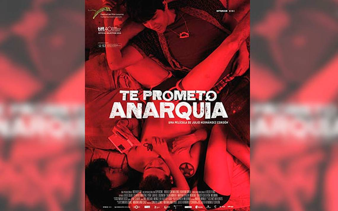 """El calor de Sonora llegará a Cannes para competir con """"Cómprame un revólver"""""""