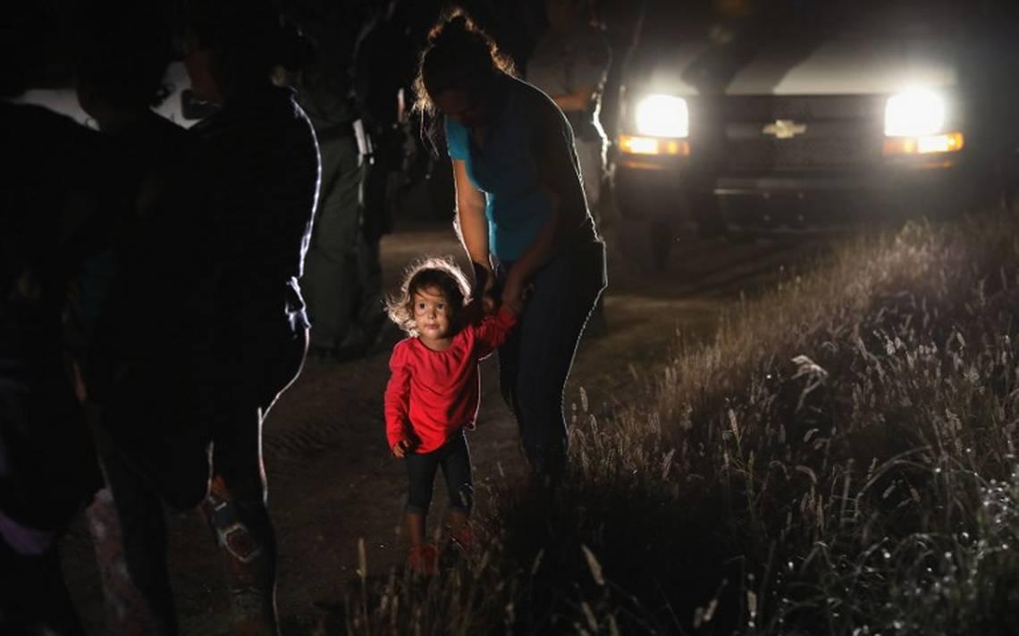 Estados Unidos crea célula para reunir a niños migrantes con sus familias