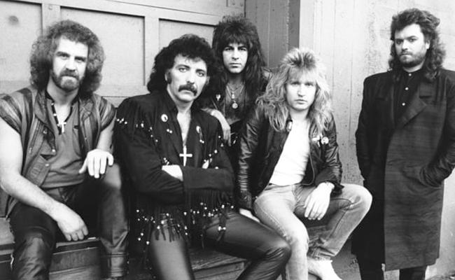 Fallece Geoff Nicholls, tecladista de Black Sabbath