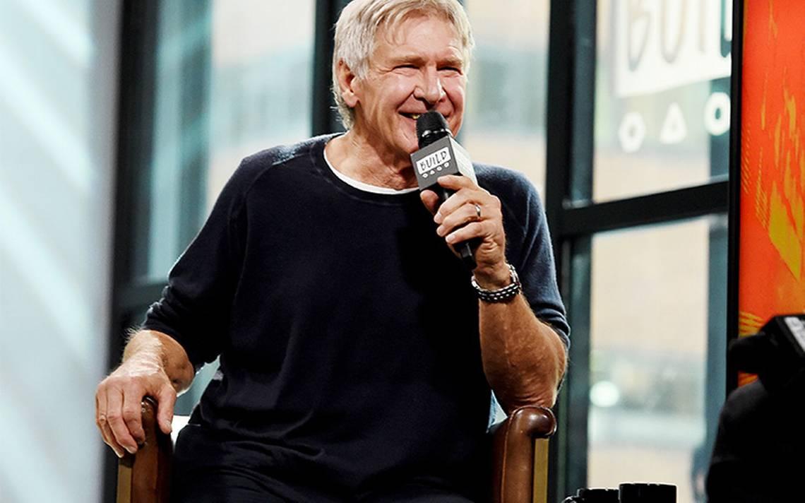 Blade Runner 2049 me dejó vacío y feliz a la vez: Harrison Ford