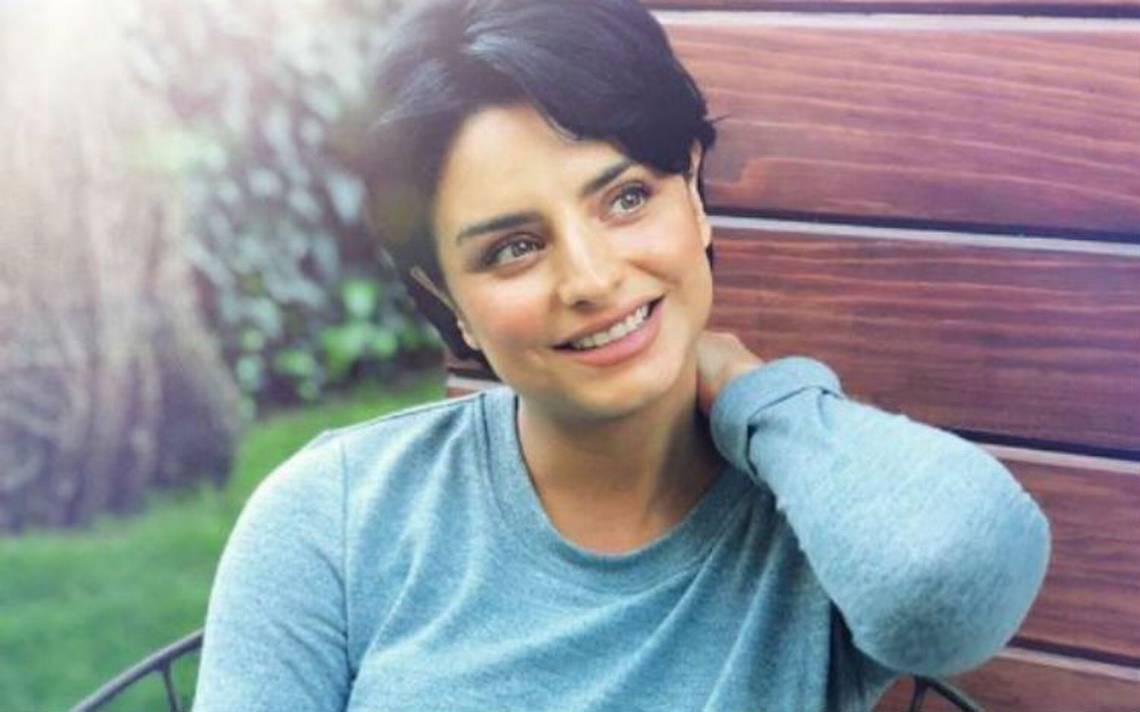Aislinn Derbez enternece con la primera foto de su hija Kailani