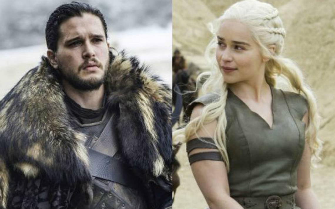 Emilia Clarke revela una extraña escena sexual en Game of Thrones