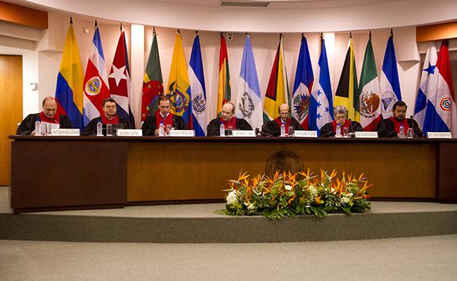 Asisten funcionarios mexicanos  a audiencias públicas de la CIDH