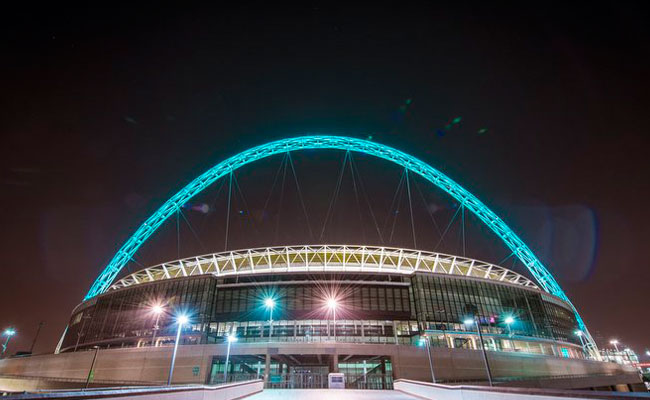NFL tendrá cuatro partidos en Londres para 2017