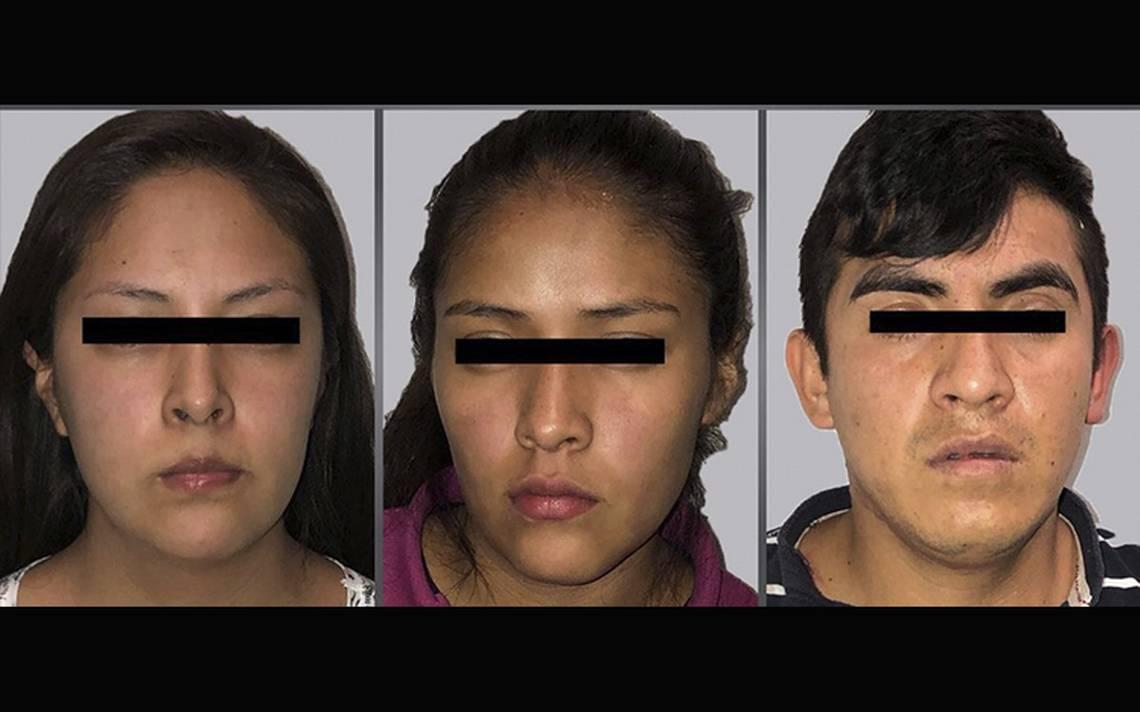Balacera en Nicolás Romero deja tres presuntos delincuentes detenidos