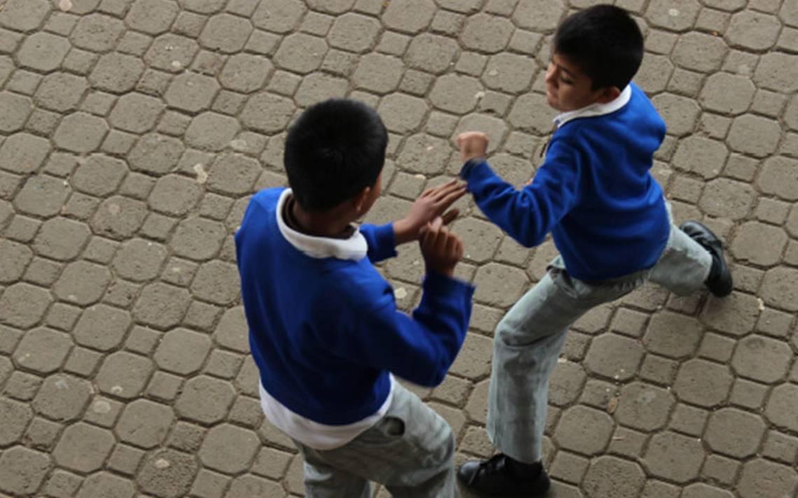 Afectado por bullying 50% de alumnos en escuelas de México