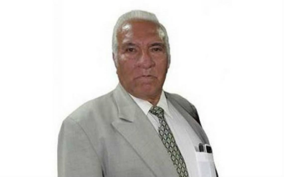 Asesinan al periodista y locutor Luis Pérez García en su domicilio en la CDMX
