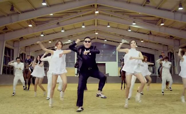 """""""Gangnam Style"""" deja reinado como video más visto de Youtube"""