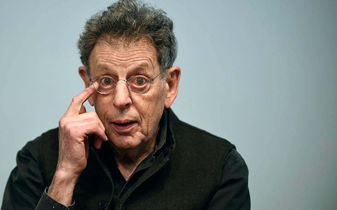 Philip Glass estrenará sinfonía en México