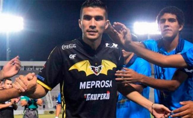 Murciélagos apoya lucha contra cáncer de Ezequiel Orozco y amplía su contrato