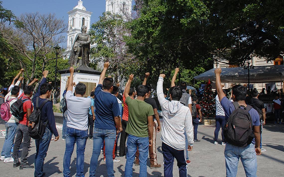 Incumplen municipios en transparencia en Guerrero