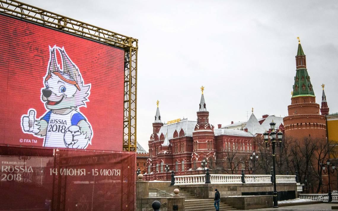 Estafadores venden hasta diez veces más caras las entradas para Mundial Rusia 2018