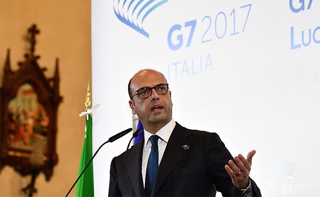 El G7 rechaza imponer sanciones a Rusia; pide solución política en Siria