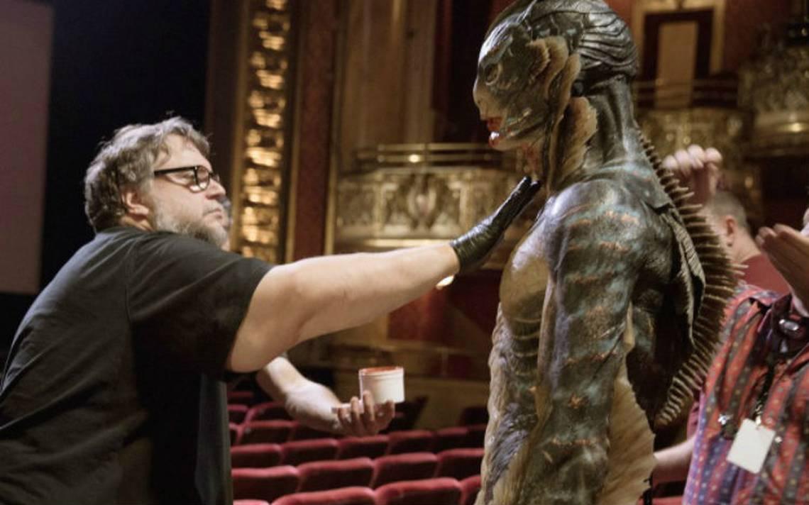 Guillermo del Toro llega a Netflix con antología de horror
