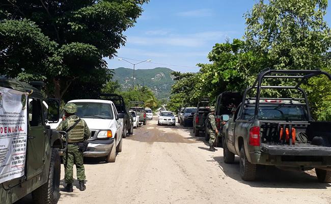 Explosión de pirotecnia deja dos heridos en Almoloya