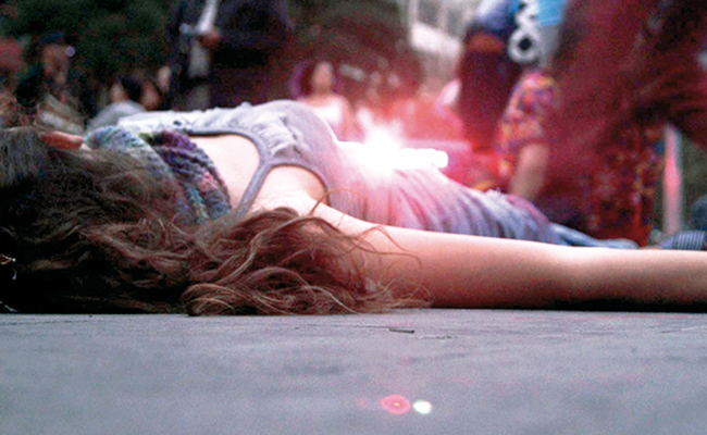 Aprueban diputados tipificar feminicidio en Aguascalientes