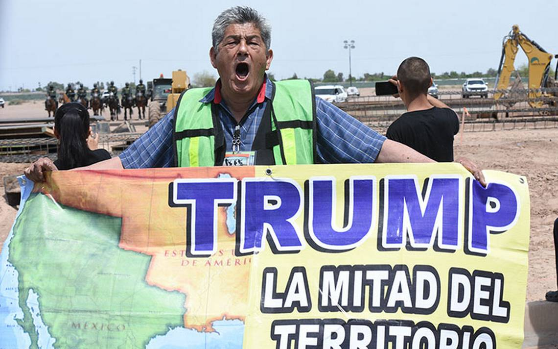 Desconocen candidatos situación de deportados: Sergio Tamai