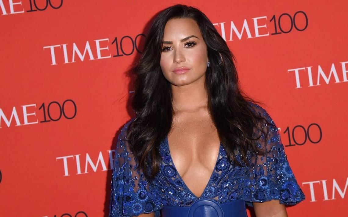 Demi Lovato cumple una semana en el Hospital; esto sabemos de su salud