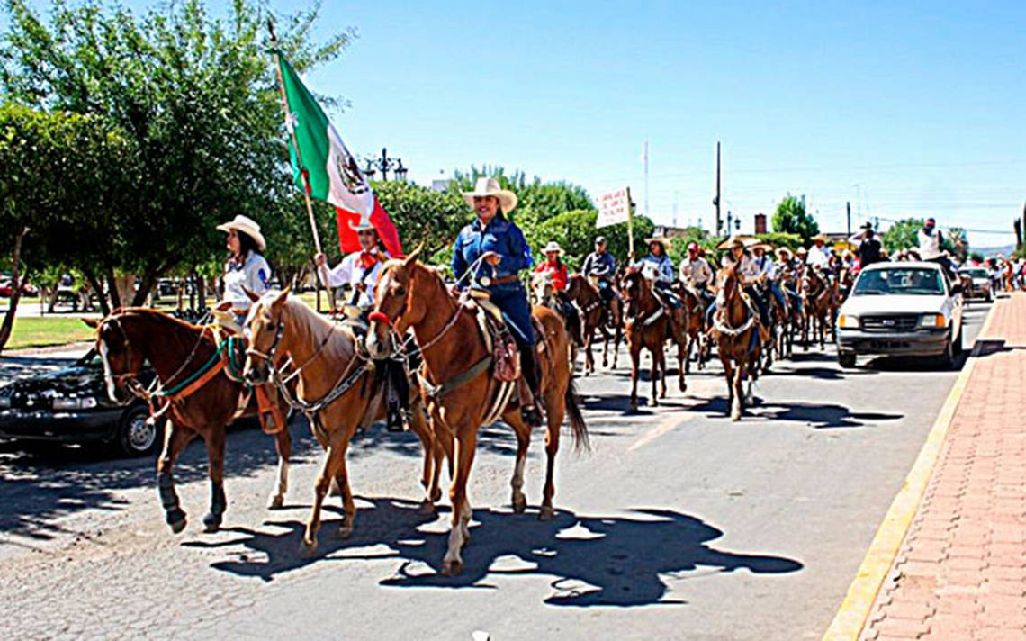 Coahuila repunta en turismo