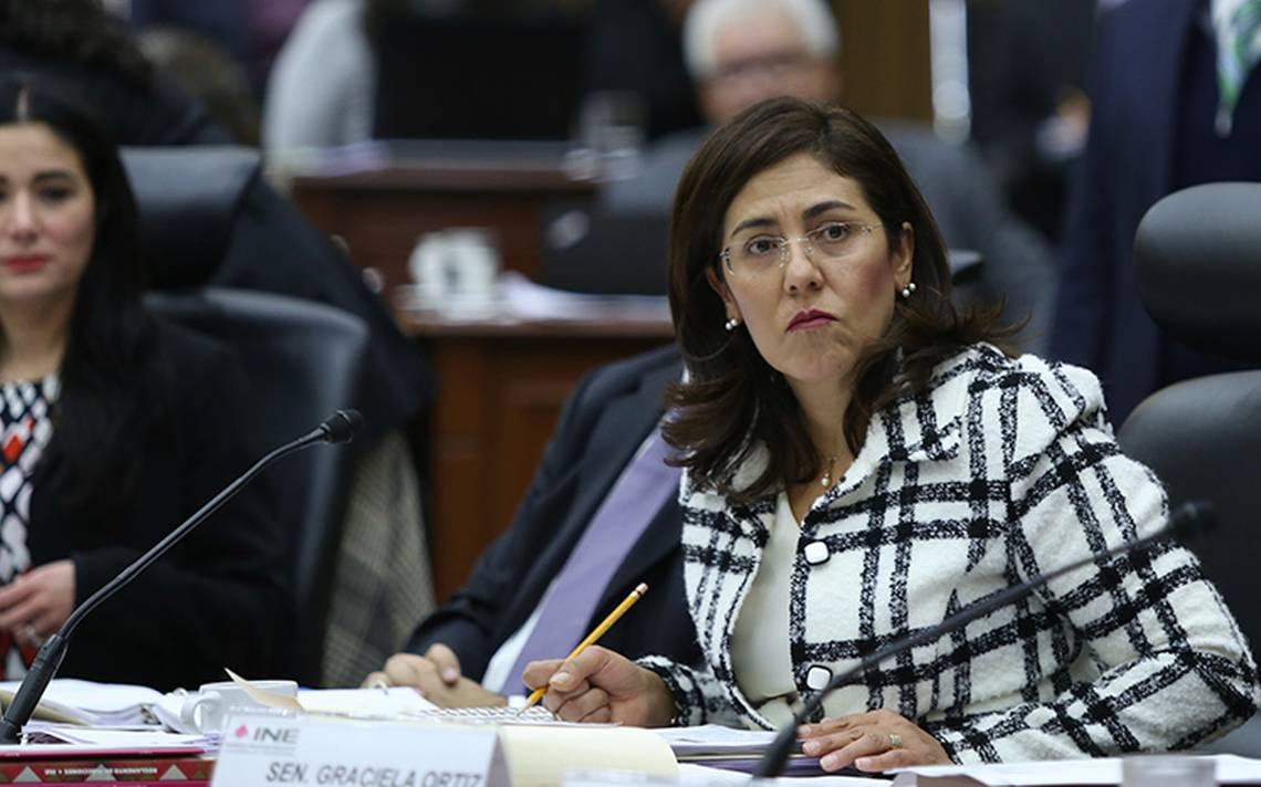 Presupuesto del INE será austero pero respetando derechos de trabajadores