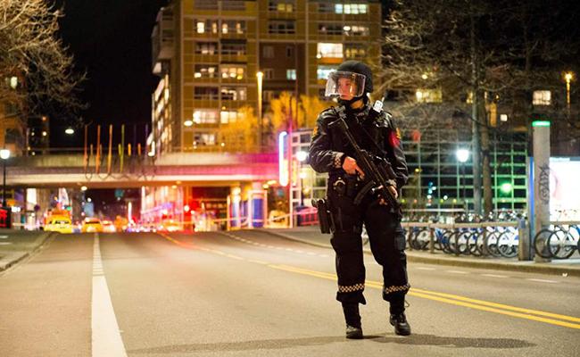Noruega eleva alerta nacional tras desactivar explosivo