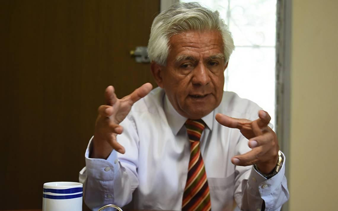Juan Miguel Alcántara, asegura que han sido seis años perdidos en materia de seguridad