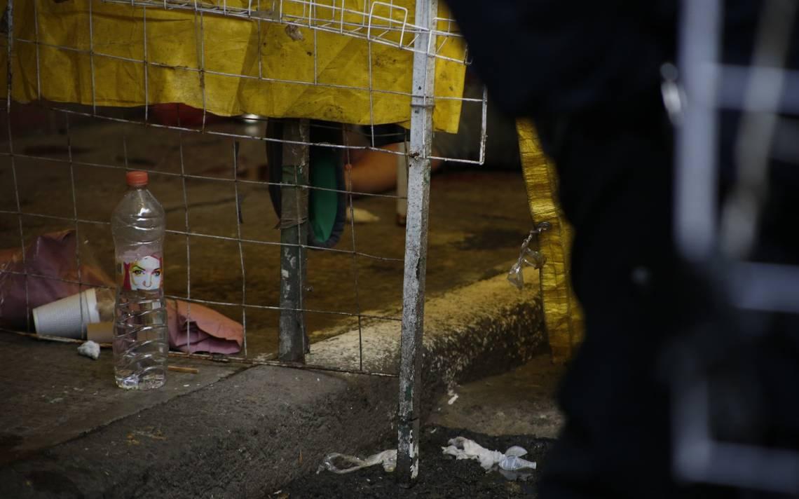 Procuraduría investiga balacera que dejó tres muertos en Tepito