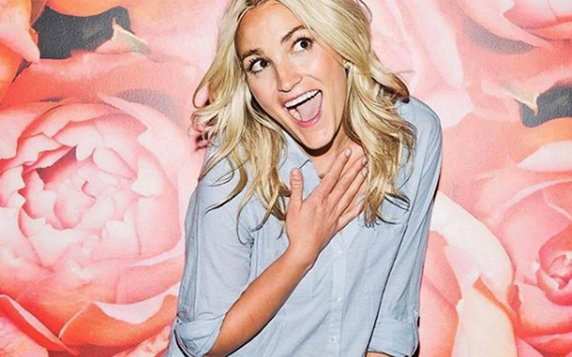 Hermana menor de Britney Spears anuncia su segundo embarazo