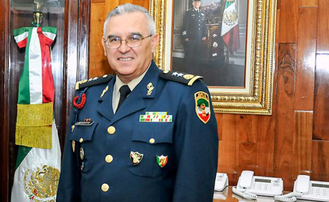 Hay nuevo comandante en la 11/a Zona Militar
