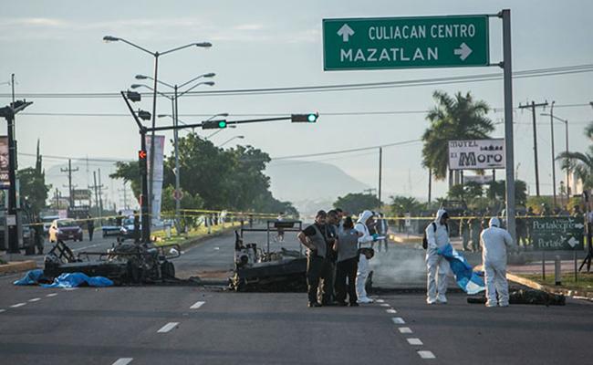 [Crónica] Juan y Virginia huyeron de Mazatlán tras balaceras pero la violencia siguió persiguiéndolos