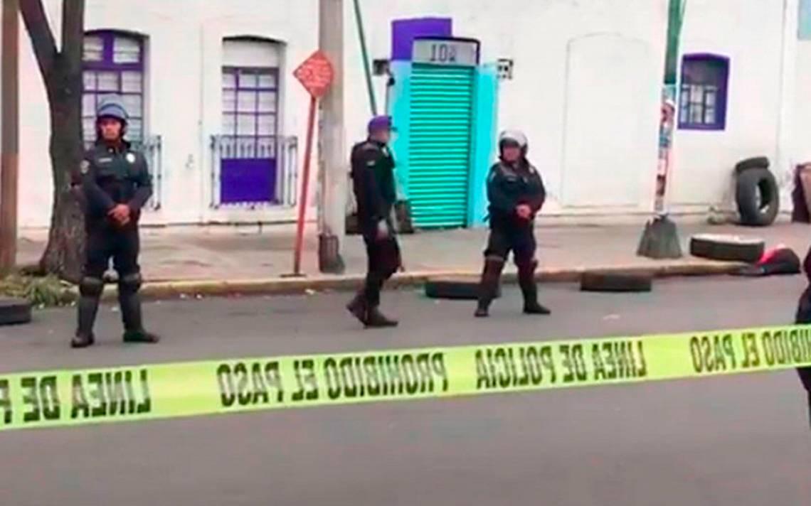 Balacera en la colonia Morelos deja dos muertos; hay cinco detenidos