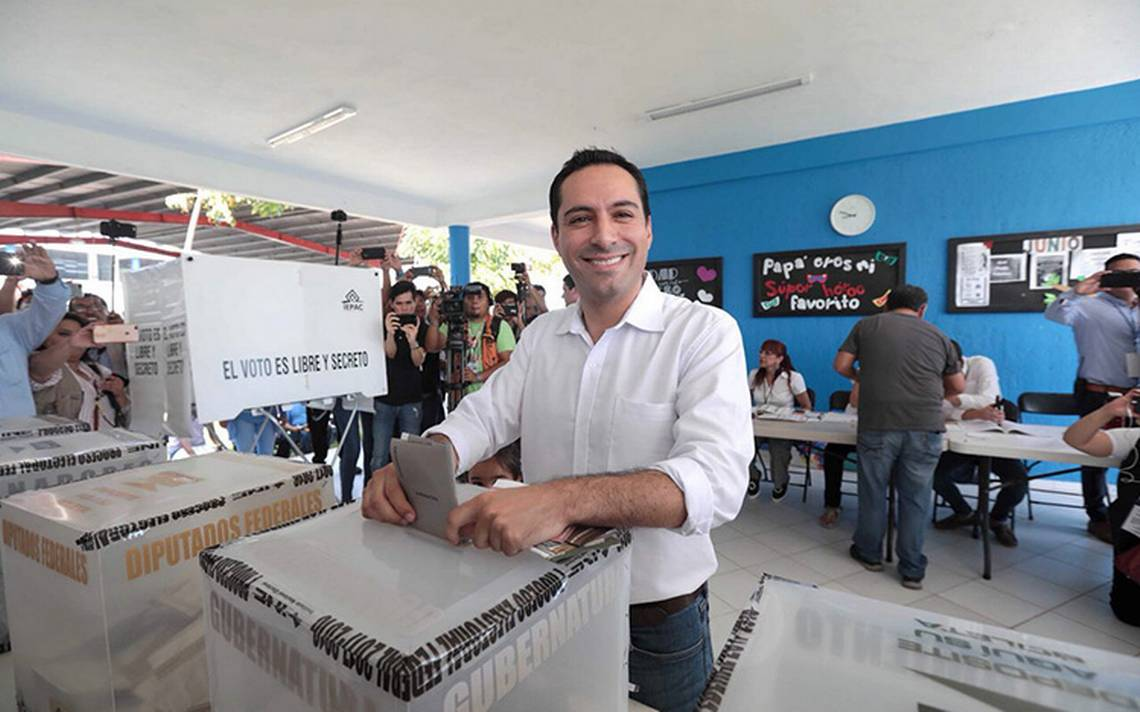 No vamos a hacer cacería de brujas: Mauricio Vila Dosal
