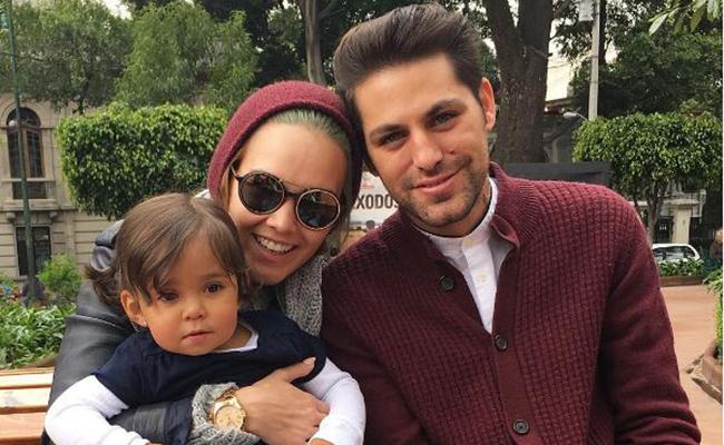 Revelan que Renato López se comprometió antes de morir