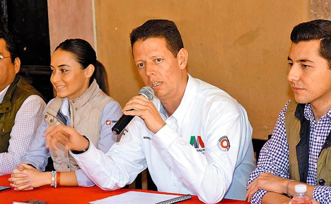 Buscan eliminar concesión de recolección de basura en Querétaro