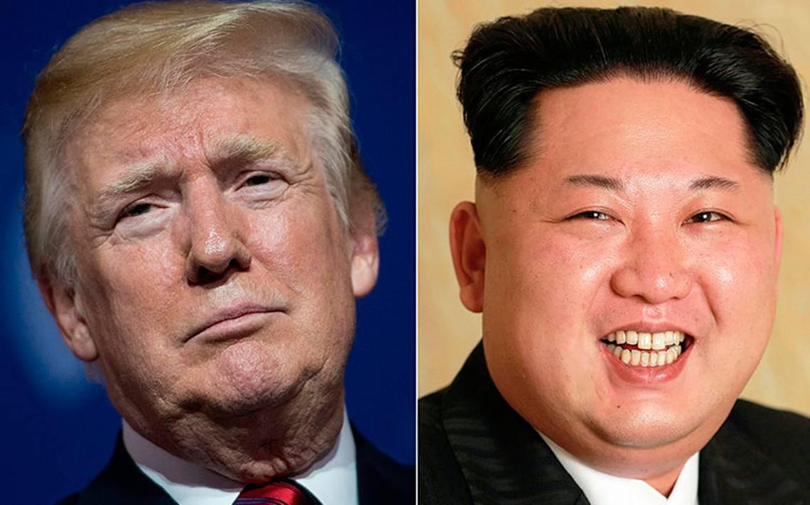 Donald Trump confirma encuentro con Kim Jong Un el 12 de junio en Singapur