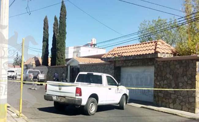 Fiscalía de Chihuahua catea propiedades y el rancho de César Duarte