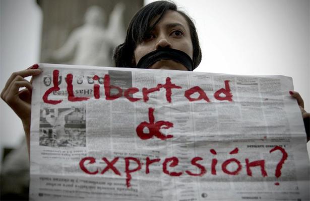 Día de la Libertad de Expresión ¿hay algo qué celebrar?