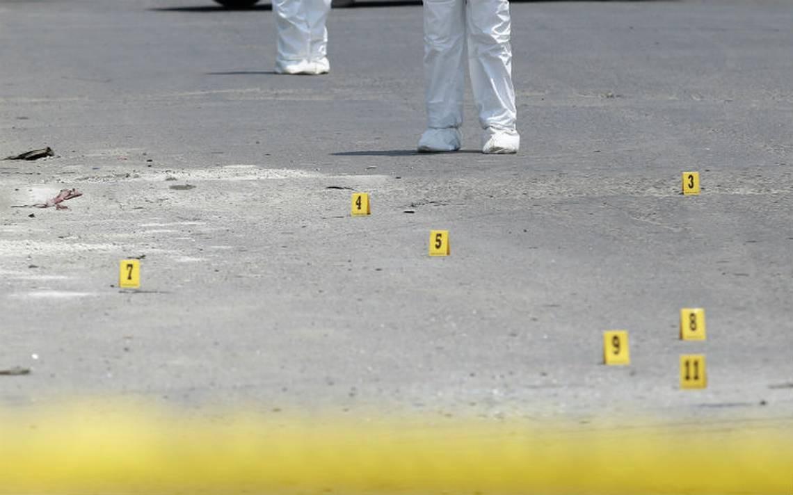 Comando asesina a trabajador de Pemex en Matamoros