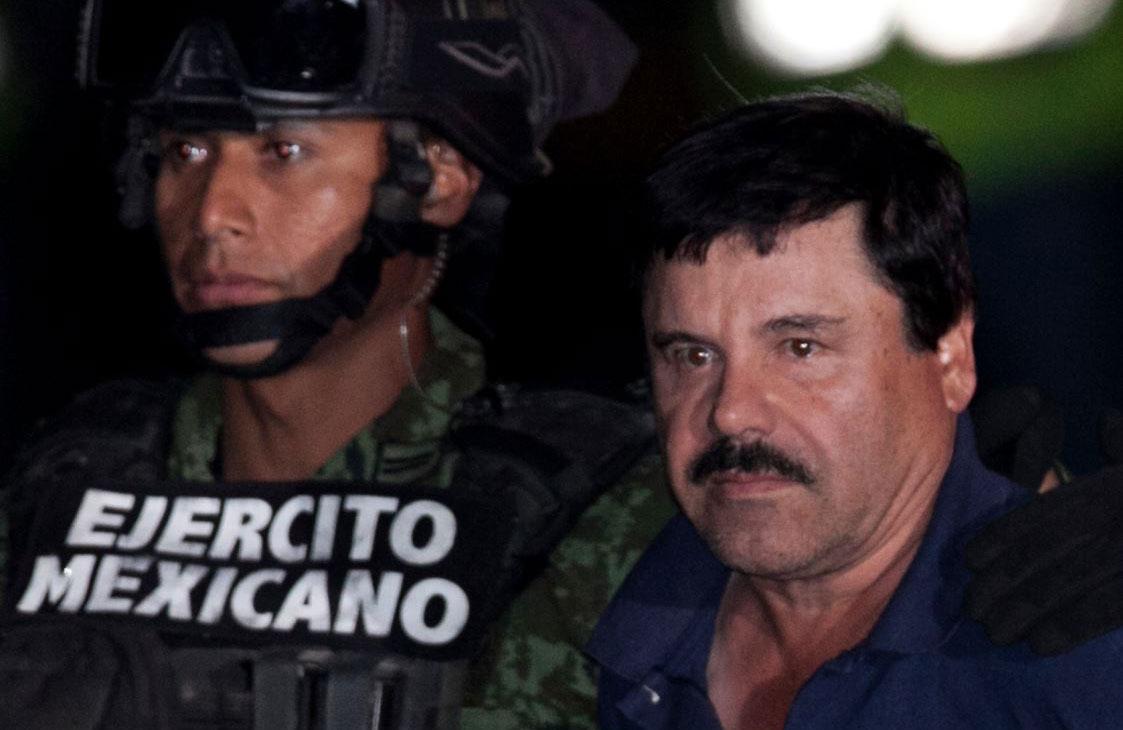 Paralizado recurso de revisión sobre extradición de El Chapo: defensa