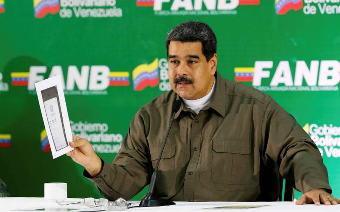 Maduro acusa de nuevo a Juan Manuel Santos de preparar su asesinato