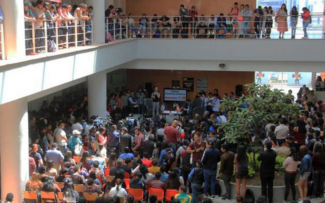 Candidatos exponen propuestas a estudiantes de la UAM Cuajimalpa