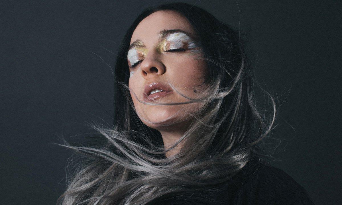 Carla Morrison se presentará este fin de semana en el Teatro de la Ciudad