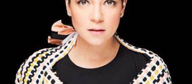 Natalia Lafourcade dará cuatro conciertos en el teatro Metropólitan