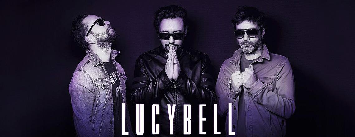 """LUCYBELL PRESENTARÁ """"MAGNÉTICO"""" EN EL PLAZA CONDESA"""