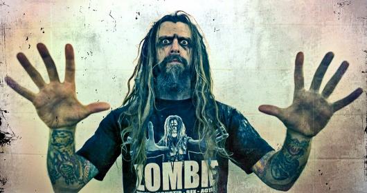 Rob Zombie es el último Head Liner del Force Fest