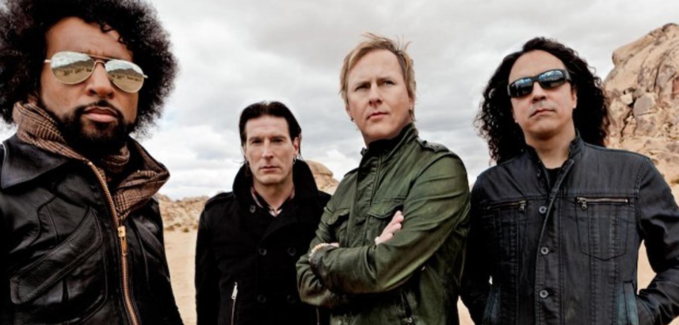 Alice in Chains llevará todo su grunge al Force Fest