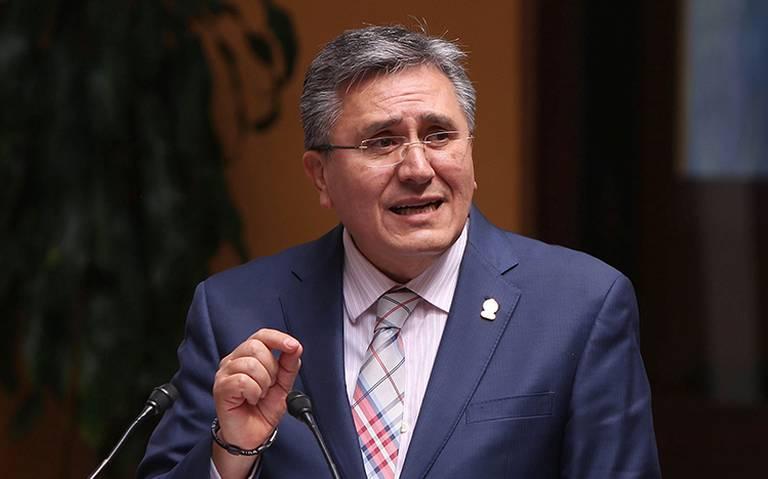 PGR tendrá que reparar daño tras error en caso de El Rana: CNDH
