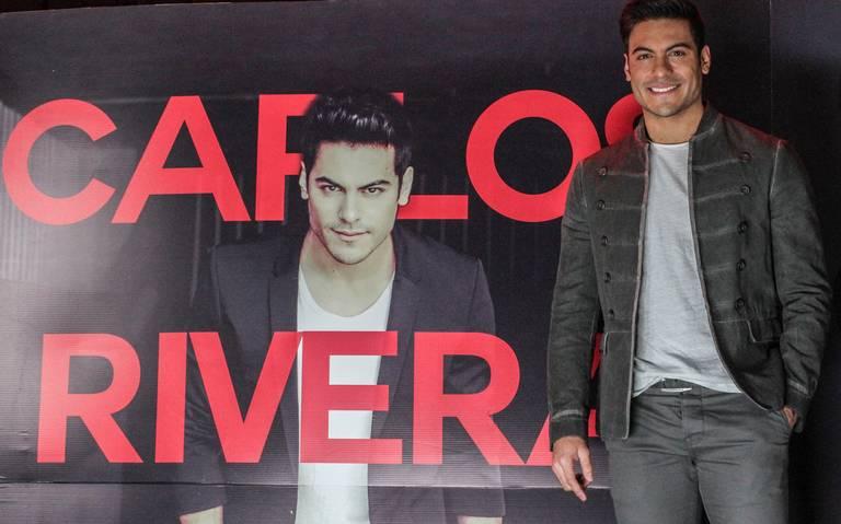 Carlos Rivera deja La Voz para ser jurado en Viña del Mar
