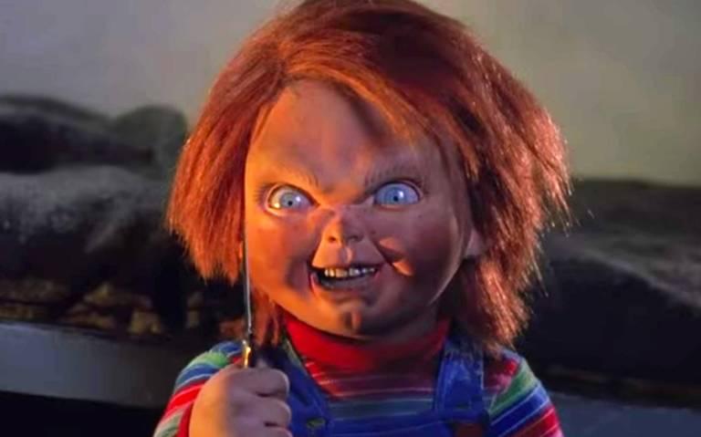 Preparan mariachis para celebrar los 30 años de Chucky